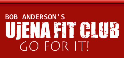 BOB ANDERSON's UjENA Fit Club